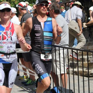 Mont Tremblant 70.3 World Pix