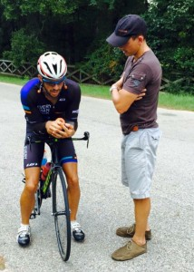 Triathlete and coach Paul Duncan explains the benefits of FTP testing.