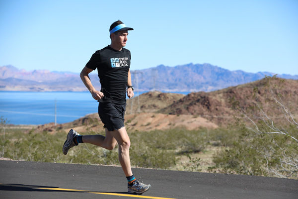 Conrad.running
