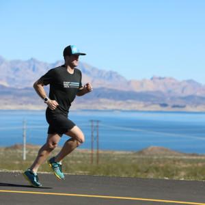 Tim Reynolds Running 3 2017