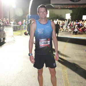 2019 Katy Half Marathon, 5k & Kids k